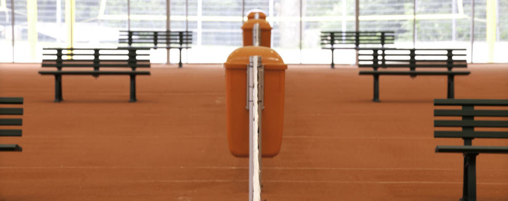 Tennisfixhalle